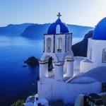 Santorini Grécia   Encante-se com esse lugar!