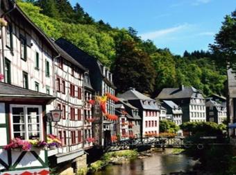 Alemanha Rota Romantica
