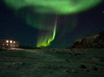 Aurora Boreal Onde Ocorre