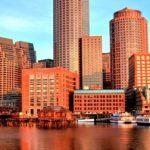 Boston Pontos Turisticos