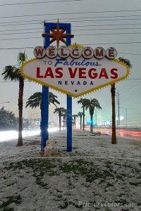 Melhor Epoca Para Viajar Para Las Vegas