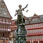 O Que Fazer em Frankfurt e Arredores