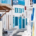 Pacotes de Viagem Para Grecia