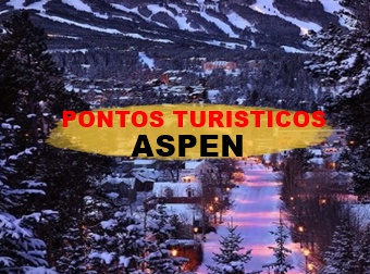 Pontos Turisticos Aspen