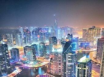 Pontos Turisticos Dubai