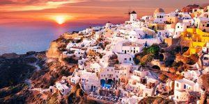 Pontos Turisticos Grecia