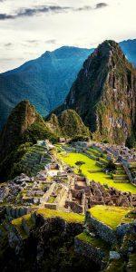 Qual a Melhor Época Para ir Para Machu Picchu