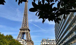 Roteiro Turistico Paris