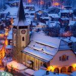 Suiça Pontos Turisticos | Alpes Suiços Turismo