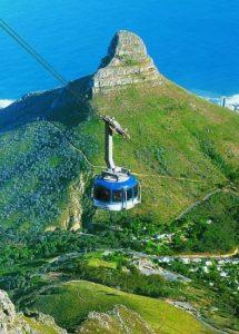 África do Sul Pontos Turisticos