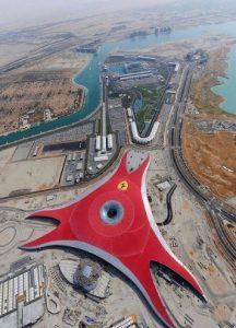 Abu Dhabi Pontos Turisticos