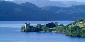 Escocia Pontos Turisticos