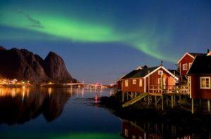 Groenlândia Pontos Turisticos