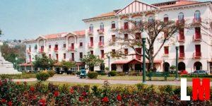 Hotel Poços de Caldas