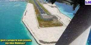 aeroporto maldivas sigla