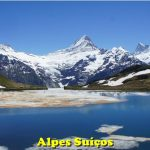 Alpes Suiços Turismo