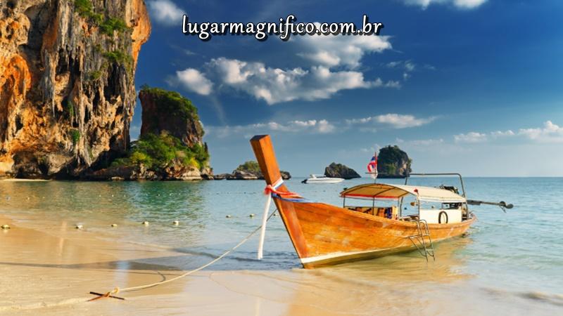 Agencia de turismo em Fortaleza