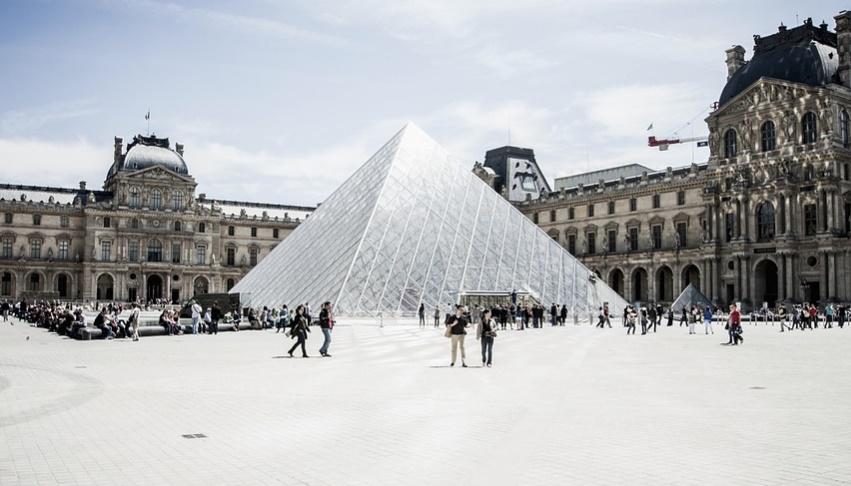 Fotos da cidade de Paris