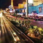 Fuso horário Las Vegas hoje