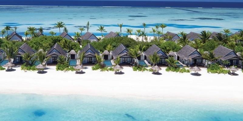 Ilhas Maldivas fica onde