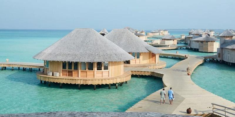 Ilhas Maldivas onde fica