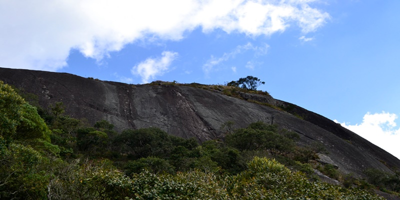Pontos turisticos Monte Verde