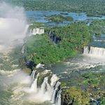 Cataratas do Iguaçu Argentina