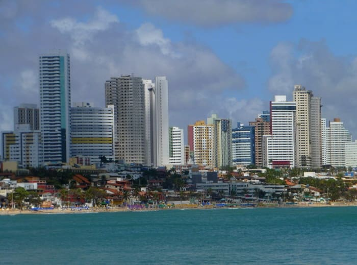 cidades do brasil para turismo