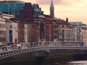 Lugares Imperdiveis em Dublin