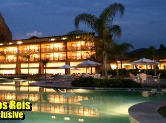 Hotel em Angra dos Reis Rio de Janeiro all inclusive