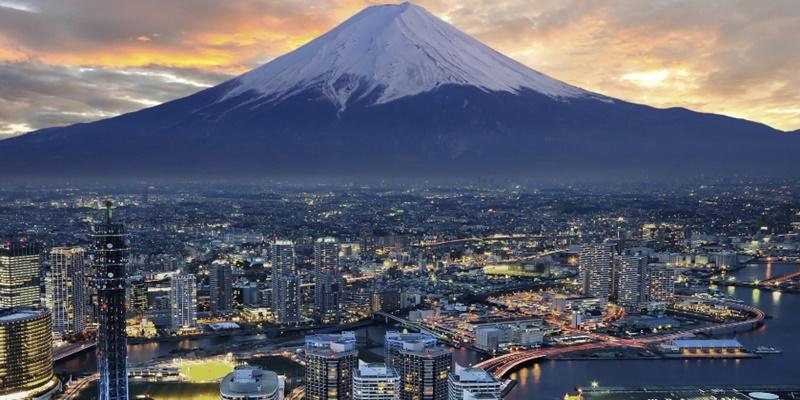 Curiosidade sobre o Japão